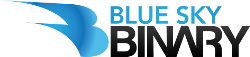 Blue sky binary trading group